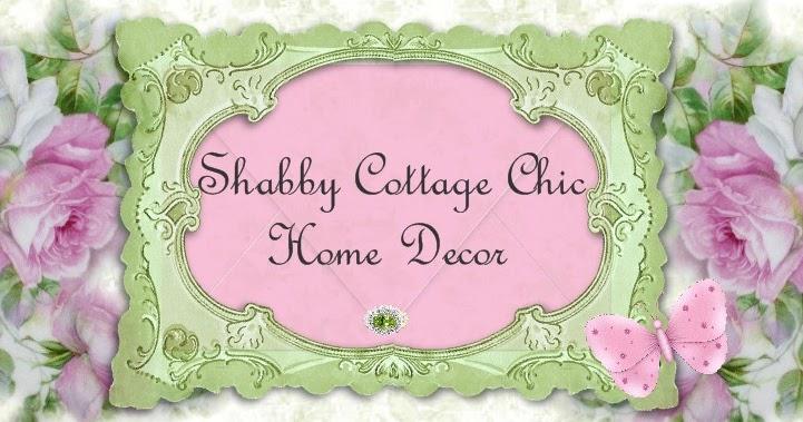 Shabby Cottage Shops SALE!! Cottage Garden Decor At Shabby