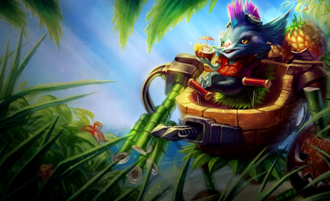 Mapa League Of Legends.League Of Legends Rumble In The Jungle Wallpapers Collection