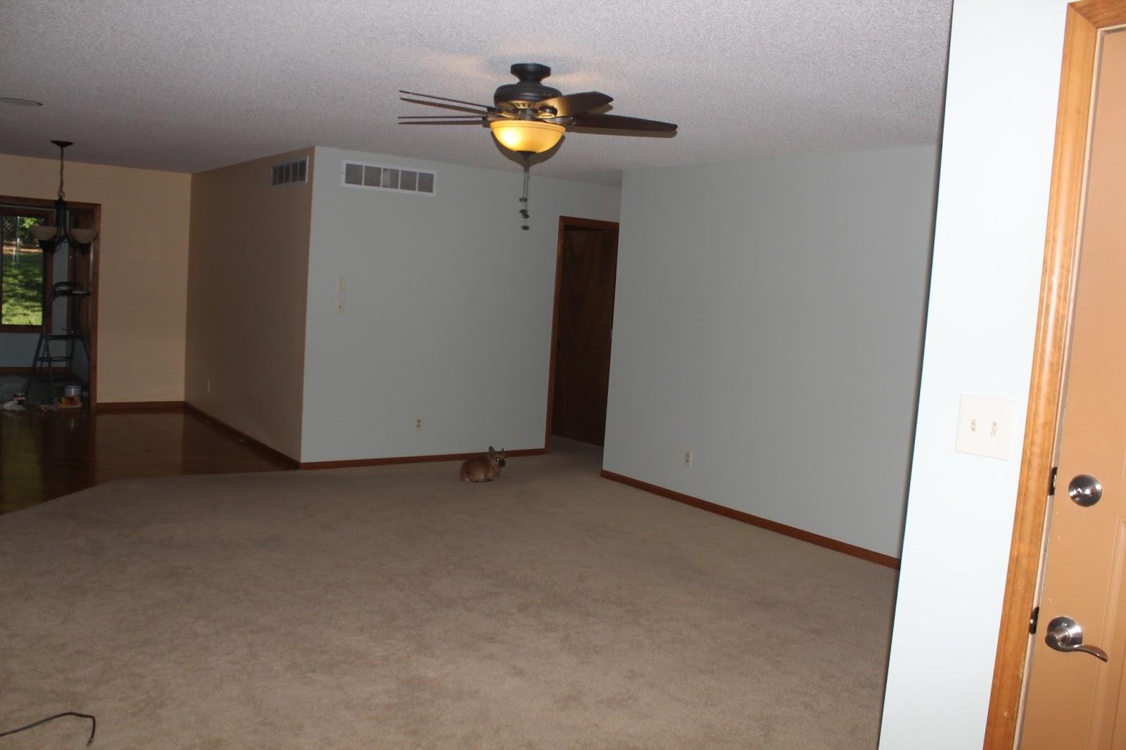 DIY Wall Art & A Living Room Wish List - Whimsical September