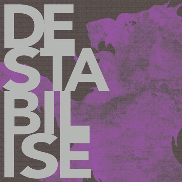 Enter Shikari - Destabilise Cover
