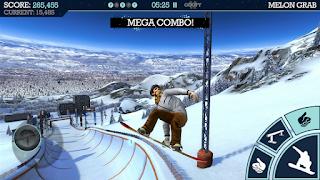 Snowboard Party v1.1.8 Mod