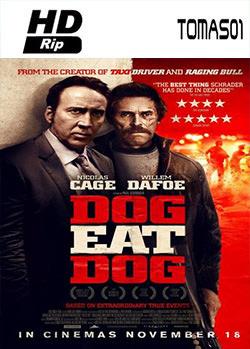 Dog Eat Dog (2016) HDRip