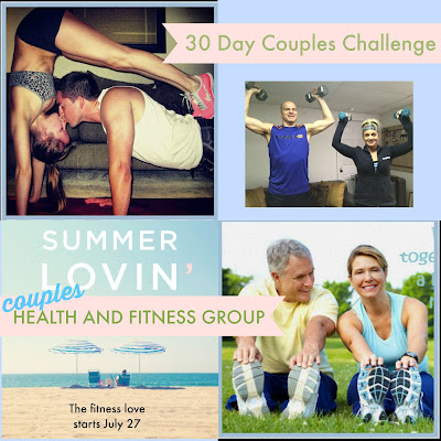 21 Day Fix, Couples group, accountability, weightloss, Beachbody, Autumn Calabrese