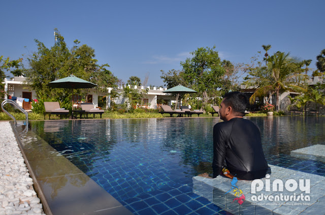 Where to Stay in Siem Reap near Angkot Wat and Airport