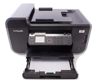 Download Lexmark Prevail Pro709 Driver Printer