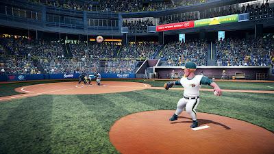 Super Mega Baseball 2 Game Screenshot 1