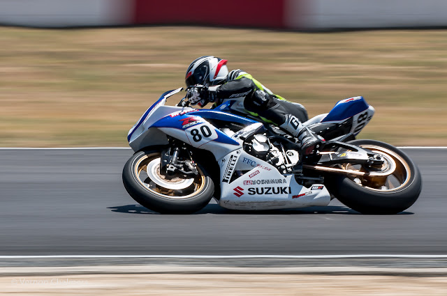 Panning with Canon EOS 70D Killarney Motor Racing Cape Town