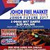 Johor Free market di Johor