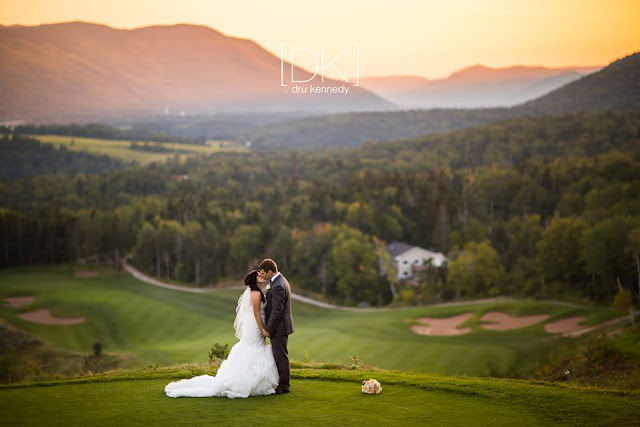 candace and dru wedding photos