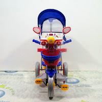 family f993pt aero baby tricycle