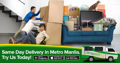 Deliveree Launches Transportify in the Philippines; An Affordable and More Efficient Logistics Provider