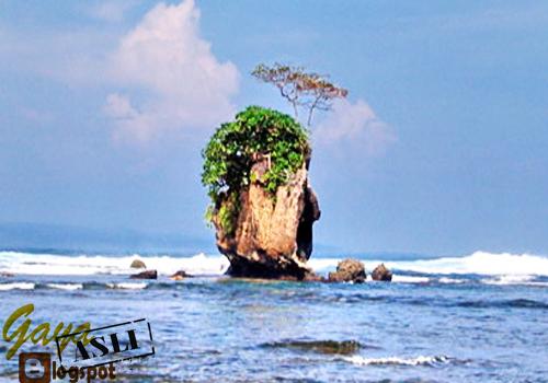 Pantai Way Hawang