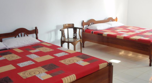 manggo guest house kamar murah di pangandaran