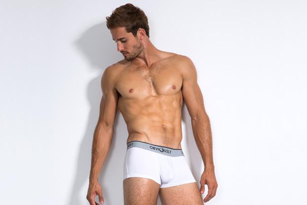 Men Underwear Naked 4