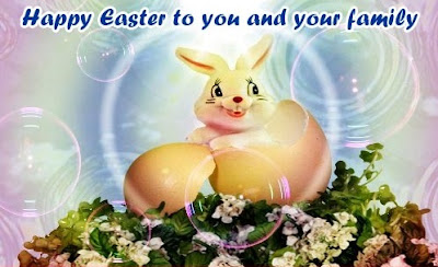 2016 Happy Easter Quotes and Greeting Message