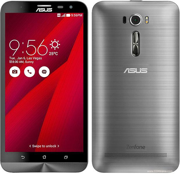 Asus ZenFone 2 come inserire SIM correttamente