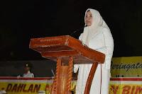 Sambut Tahun Baru 1440 Hijriyah, Pemkab Bima Gelar Doa dan Dzikir