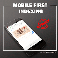 Rekomendasi menghadapi Mobile First Indexing Google