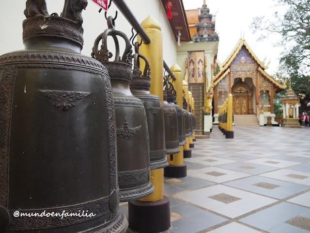 Wat Phra That Doi Suthep (Chiang Mai)