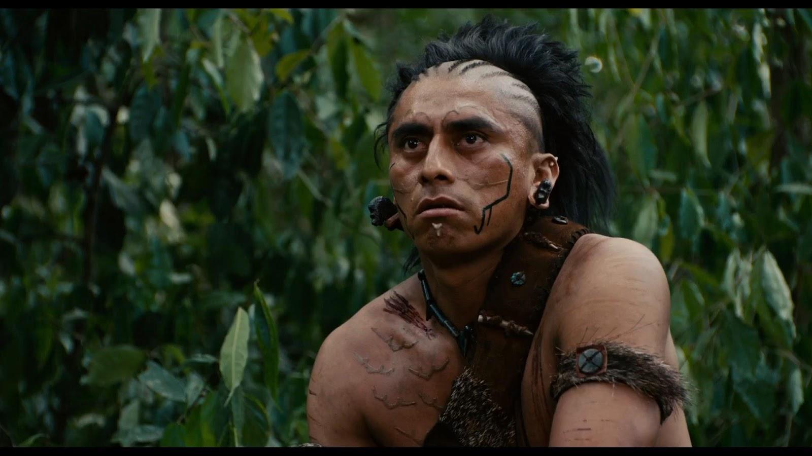 Apocalypto (2006) Full HD 1080p Latino captura 3