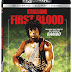 First Blood Releasing on 4K 11/13