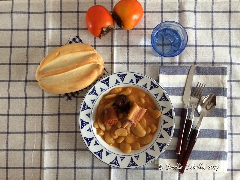 judión-compango-mesa