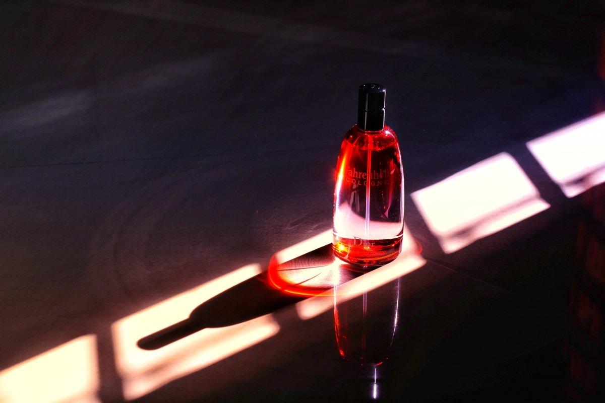 f7c0fd825 تركيز عطر فهرنهايت لي بيرفيوم : او دي كولون وهذا التركيز يعتبر الاقل