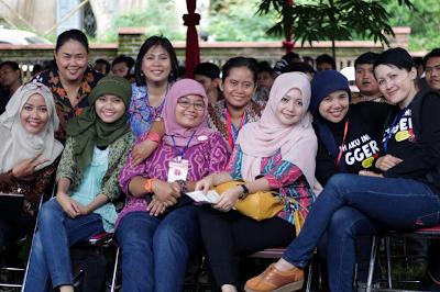 Blogger Mama Ibu - Ibu #BN2013