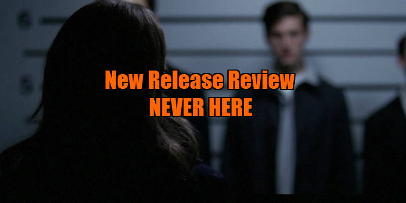 never here film review
