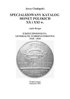 http://ebookpoint.pl/ksiazki/specjalizowany-katalog-monet-polskich-xx-i-xxi-w-ii-rzeczpospolita-generalne-gubernatorstwo-1918-jerzy-chalupski,s_002d.htm#format/e