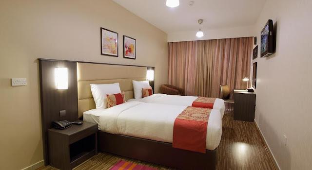 فندق Flora Al Souq