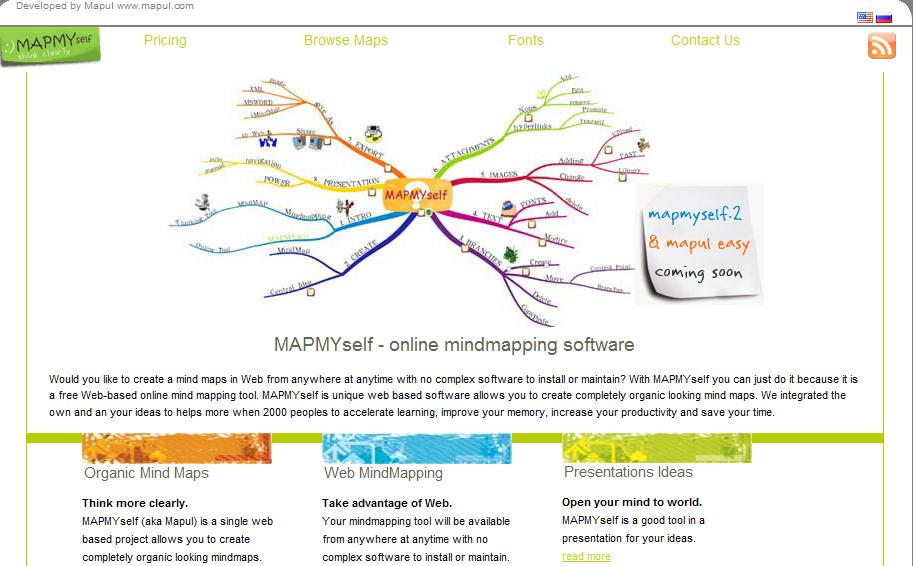 Mapas Mentales: Herramienta Online Gratis Para Mapas