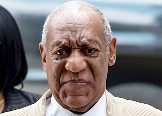 Bill Cosby Argues He's 'Legally Blind,' Can't Identify His Accusers
