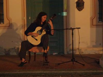 emma baiguera chitarra manerbio