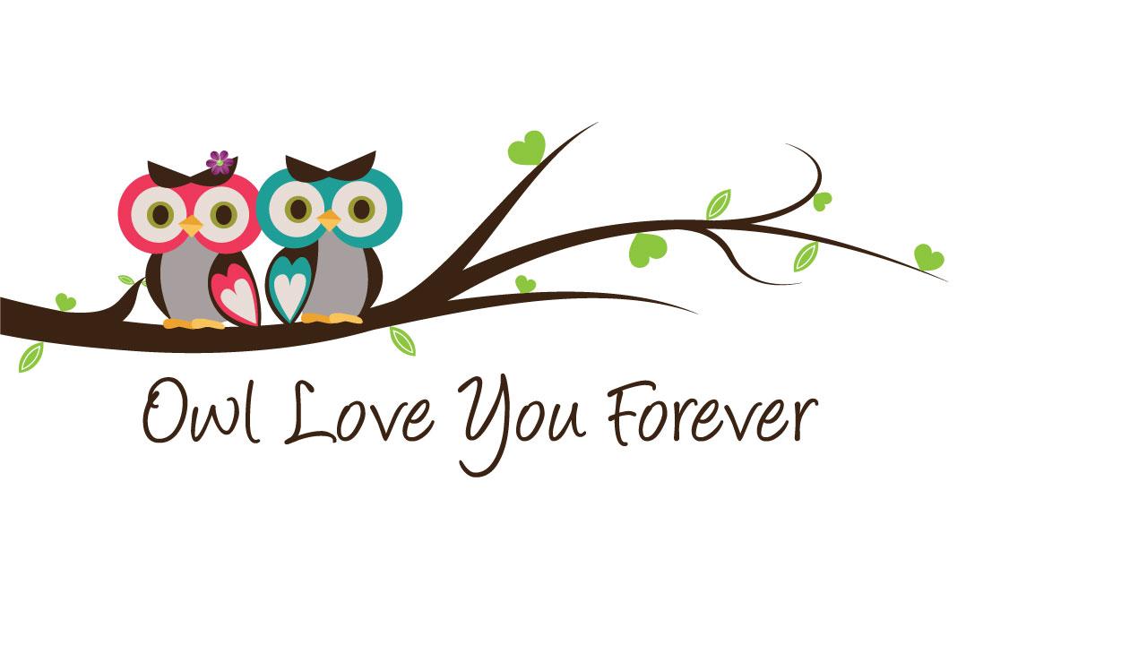 Download Wegen Tales: Owl Love You Forever