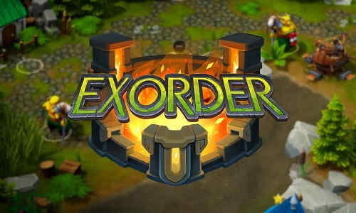 Exorder Game Free Download