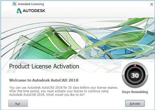 Cài đặt hoặc dùng thử Autocad 30 ngày