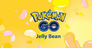 Pokemon Go on Android Jelly Bean