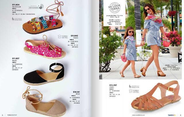 zapatos para niños de moda 2018