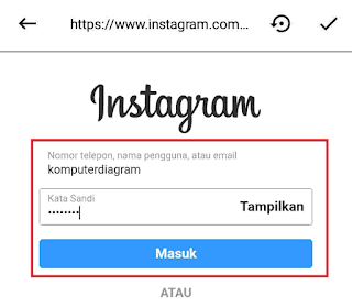Cara Menambah Follower Instagram Dengan Cepat Hingga 10000 Orang