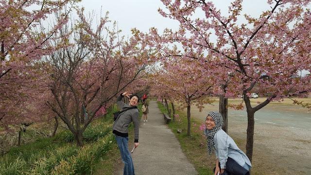 4 musim di Jepang