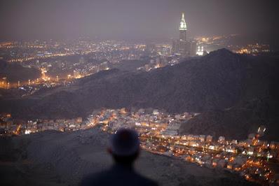 pencakar langit tertinggi di dunia
