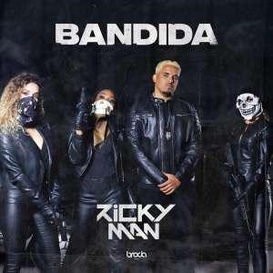 BAIXAR MP3     Ricky Man - Bandida    2019