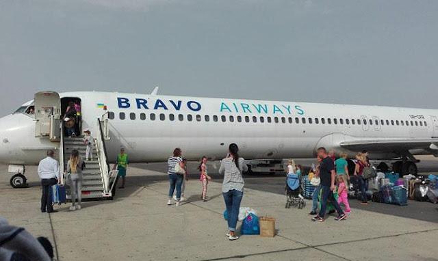 Повернулися додому українські туристи, які застрягли у Тирані