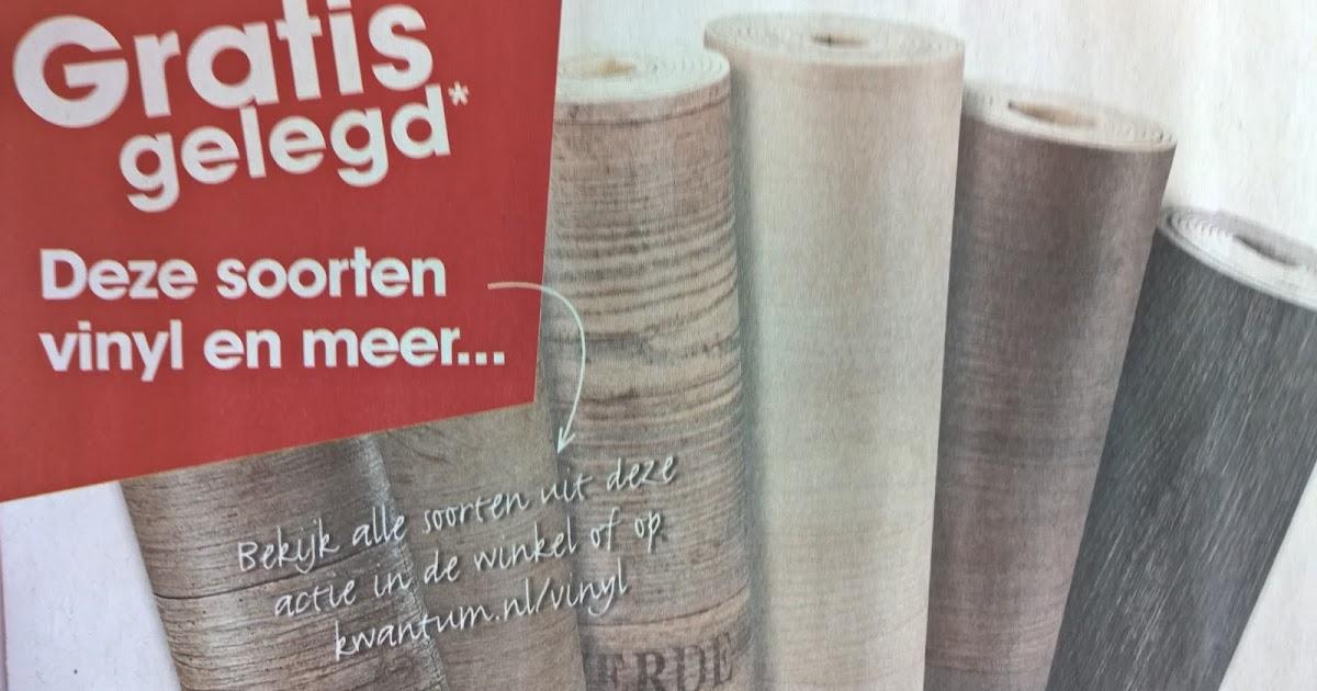 Vinyl Vloer Gratis Gelegd Bij Leen Bakker