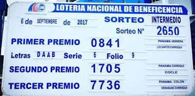 tablero-oficial-loteria-nacional-de-panama-06-09-2017