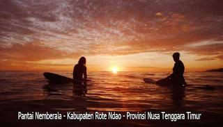 Daftar Lengkap Pemenang Anugerah Pesona Indonesia  DAFTAR LENGKAP PEMENANG ANUGERAH PESONA INDONESIA 2016