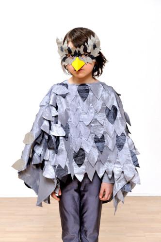 costumes hedwige coquecigrue chouettes et hiboux des sorciers. Black Bedroom Furniture Sets. Home Design Ideas