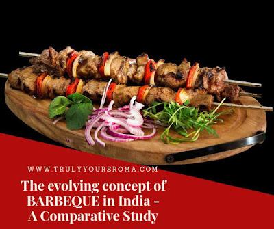 Best Barbecue Restaurants In India