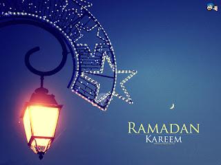 Happy Ramadan 2016